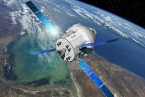 Capsule habitée Orion, destinée aux futures missions interplanétaires. Crédit: NASA