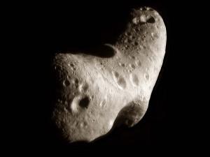 Astéroïde géocroiseur 433 Eros