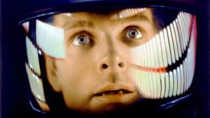 Extrait de 2001 l'Odyssée de l'espace