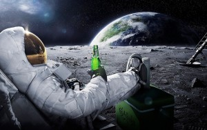Funny-Astronaut-Moon-Earth-Space-View-1280x800